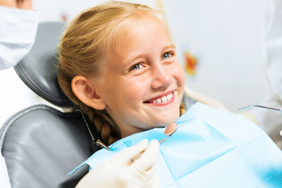 Our Austin Dentist Office Can Provide You With More Than A Children&#    ;s Dental Cleaning