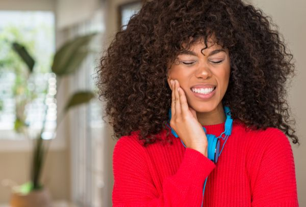 What Causes Toothache Pain? [General Dentistry In Austin]